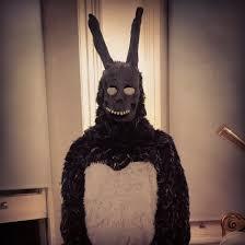 Donnie Darko Halloween Costume Hat Pewdiepie Halloween Halloween Costume Bunny Horror