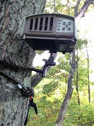 the best way to store your ozonics battery for deer season deer