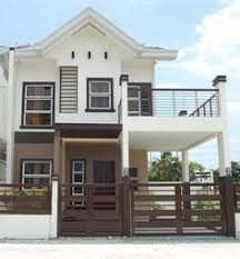 house designs architect contractor 2 storey house design philippines