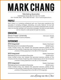 What Is On A Resume What Do Companies Look For In A Resume Resume For Your Job