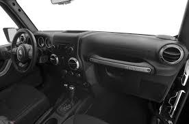 99 Jeep Wrangler Interior Jeep Wrangler Sport Utility Models Price Specs Reviews Cars Com