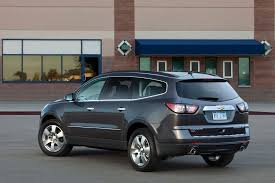 2016 traverse acadia enclave recalled for windshield wiper
