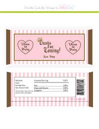 free bar wrapper templates hershey bar wrappers