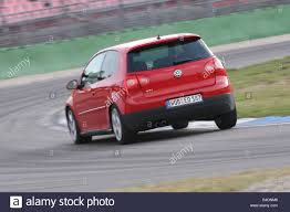 gti volkswagen 2004 vw volkswagen golf gti model year 2004 red driving diagonal