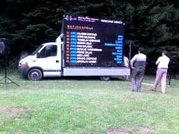ph10 outdoor color display outdoor led display color