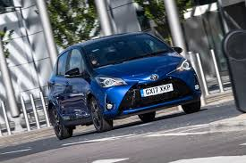 toyota yaris sr review toyota yaris grmn prototype 2017 review by car magazine