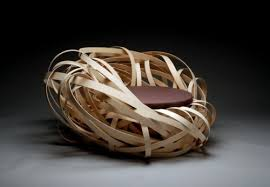 unique design modern and unique nest chair for home interior unique design