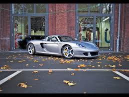 porsche driveway 2007 edo competition carrera gt supercars net