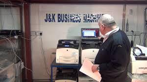 bizhub 40p konica minolta bizhub 40p second hand laser printer