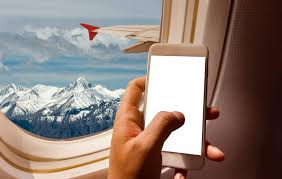 Gogo Inflight Texting by T Mobile Offering 1 Hour Of Free In Flight Wi Fi Money Talks News