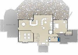 floor planning jackson log home floor plan by wisconsin log homes