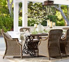 Patio Furniture Pottery Barn by Bring The Indoors Out 5 Tips For Designing Your Outdoor Living Space