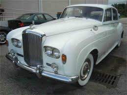 classic bentley 1964 bentley s3 for sale on classiccars com