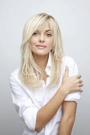 coupe de cheveux blond les 25 meilleures idées de la catégorie blond clair sur
