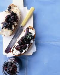 grape recipes martha stewart
