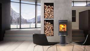Living Rooms With Wood Burning Stoves Jøtul F 370 Wood Stoves Products Jøtul