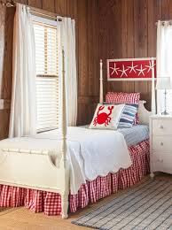 Top  Best Beach Cottage Bedrooms Ideas On Pinterest Cottage - Beach house ideas interior design