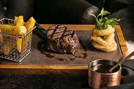 cuisine babette babette s steakhouse at hotel muse