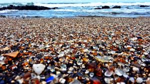 glass beach glass beach california unbelievable places on earth youtube