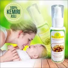 Minyak Kemiri Untuk Anak obat perawatan rambut keluarga vitamin penumbuh penyubur penghitam