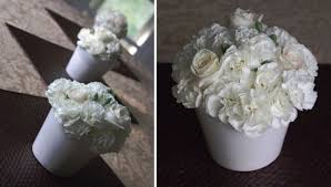 bulk carnations make the most wedding decorations with the bulk carnations
