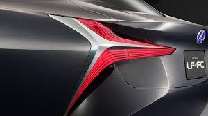 lexus compact car koncepcinis lf fc sedanas lexus lietuva