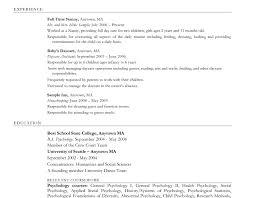 Child Care Resume Templates Free Child Care Teacher Resume Download Daycare Teacher Resume In Many