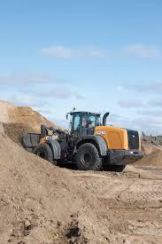case 1121g full size wheel loader case construction equipment