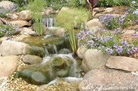 Aquascape Pondless Waterfall Kit Pondless Waterfall Kit W 16ft Stream U0026 Tsurumi 3pl Pump 53005