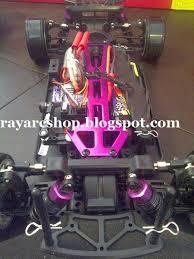Jual Drift raya rc shop tipe rc drift