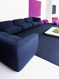 Low Profile Rug Lovely Pink Sectional Sofa Amazing Ideas With Pouf Area Rug Low