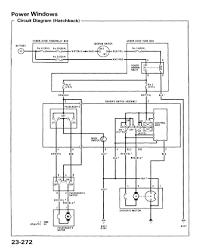 2001 honda civic power window wiring diagram diy 92 95 jdm edm lhd