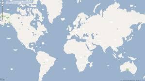 Googe Maps Landkartenblog Haben Sie Schon Mal Google Maps Verschwommen