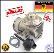 audi a4 b6 a6 c5 1 9 tdi exhaust gas recirculation egr valve