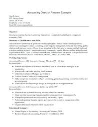 Exles Of Resumes Resume Good Objective Statements For - resume statement exles profile exle for resume statement