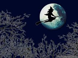 mystical halloween background witchcraft wallpapers group 72