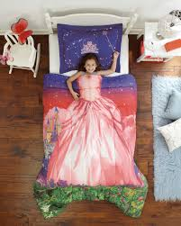 bed comforter sets for teenage girls pink u0026 purple royal princess girls bedding twin or full comforter