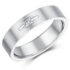 wedding bands for him and wedding rings tungsten wedding bands for him and black