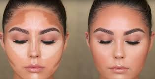 what is the best halloween makeup to use the 15 best new contouring kits for newbies and pros allure