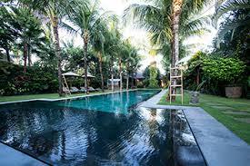 villa batavia bali tropical villa in classic colonial style