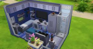 my little 3 by 5 tiles tiny house u2014 the sims forums