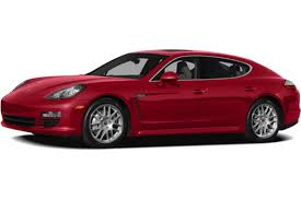 new porsche 4 door 2012 porsche panamera overview cars com