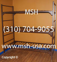 Bunk Bed For 3 Military Supply House Bunk Beds U S Military Bunks Beds