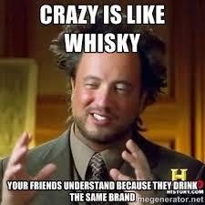 Meme Crazy - simple your crazy meme kayak wallpaper