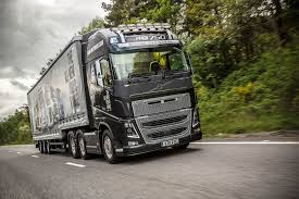volvo hgv our environmental policy mc group