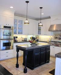 Kitchen Island With Legs How To Add Legs To Your Kitchen Island