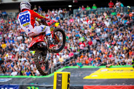 new jersey motocross new jersey 2017 geico honda motocross blog