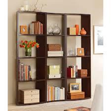 furniture unique bookshelves best cool models epedit bookcase