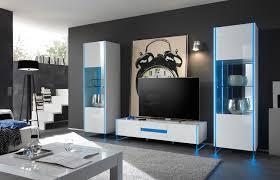 Wohnzimmer Vitrine Dekorieren 15 Moderne Deko Demütigend Wohnzimmermöbel Weiß Hochglanz Ideen