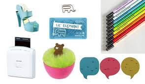 cute and cool desk accessories for the office
